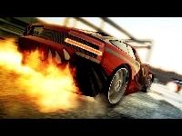 Burnout paradise, démo disponible sur PS3 et Xbox360