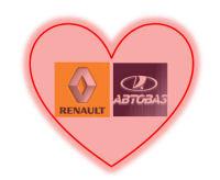 Renault devient le partenaire stratégique d'AvtoVAZ (Lada)