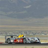 Nouvelle victoire pour l'Audi R10 TDI
