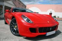 Photos du jour : Ferrari 599 Fiorano GTB et Ducati !