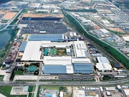La coentreprise entre Ford et Mazda investit en Thaïlande