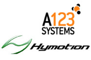 v hicules hybrides rechargeables a123 systems acquiert hymotion. Black Bedroom Furniture Sets. Home Design Ideas