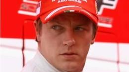 F1 - Kimi Raikkonen a faim de victoire