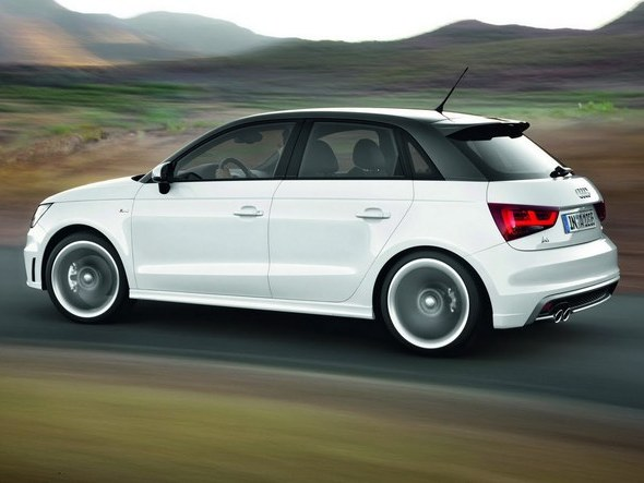 Audi travaille sur une citadine à très faible consommation