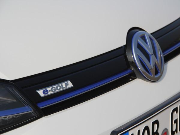 Affaire Volkswagen : le groupe allemand va miser plus gros sur l'électrique