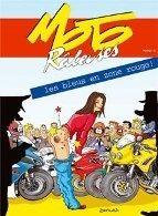 Moto Raleuse : la moto au féminin