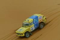 Rallye TransAfricaine Classic : le bioéthanol veut s'imposer !