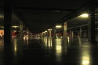 Afsset : un rapport sur la pollution dans les parcs de stationnement couverts