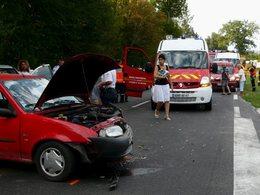 Sécurité Routière : -4,9% du nombre de tués sur les routes en août