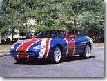 Austin Powers a choisi sa prochaine voiture