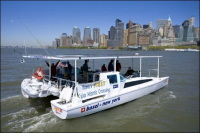 Energie solaire : le catamaran Sun 21 a brillé !
