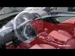 Paris 2008 : Audi S4