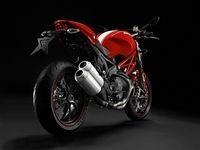 Nouveauté Ducati 2011 : La Monster 1100 devient Evo