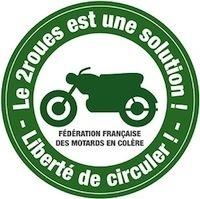Interdictions de circulation: la FFMC manifeste partout en France les 1 et 2 octobre 2016