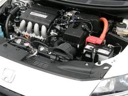 Honda CR-Z Hybrid Luxury Navi : le tarif de cette nouvelle version