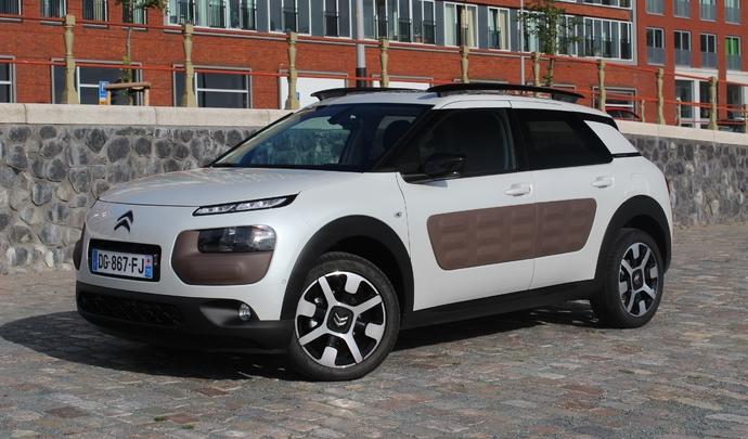 Fiabilité de la Citroën C4 Cactus : la maxi-fiche occasion de Caradisiac