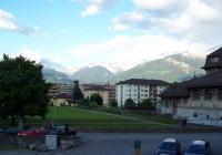 OCDE : la Suisse fait tout pour être un pays vert et propre