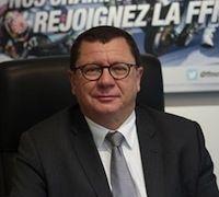 FFM: Jacques Bolle reconduit comme Président