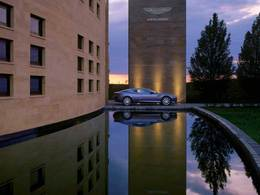 Aston Martin : face à ses pertes, la marque anglaise va licencier jusqu'à 295 employés