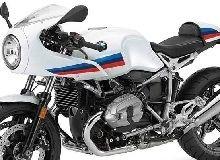 Nouveauté - BMW: voici la R nine T Racer