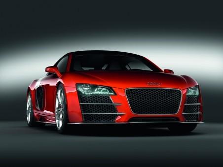 Audi envisage de produire une supercar diesel hybride