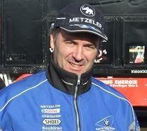 Hugo Payen repart pour son 4ème Dakar, cette année, il faut finir