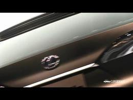 Paris 2008 : Lexus LF-XH Concept