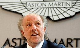 Formule 1 : Prodrive en 2010 puis Aston Martin dès 2012