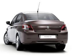 La Peugeot 301 prochainement vendue en France...
