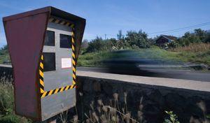 Radars réglés à 80km/h: une envolée du nombre de flashs constatée