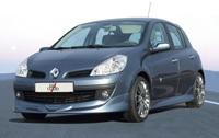 Renault Clio Giacuzzo Design, une autre vision de la Clio