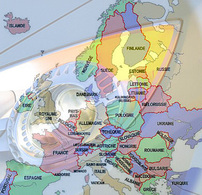 L'Europe, le plus grand marché automobile du monde ?!