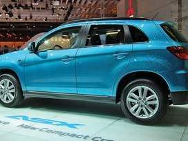 L'avenir de Mitsubishi : des petites voitures