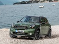 New York 2014 : voici le Mini Countryman restylé