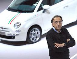 Après Baravalle chez Alfa, Sergio Marchionne va-t'il démissionner ?