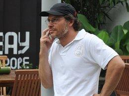 Villeneuve veut racheter une écurie de F1