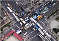USA : les embouteillages ont un coût
