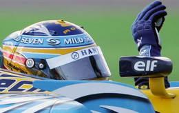 Renault F1: Alonso et Piquet officialisés