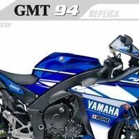 Endurance - Yamaha: Le GMT94 avec Bridgestone ?