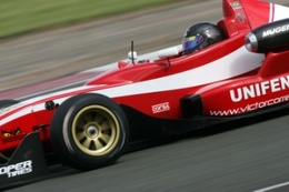 F1 : Litespeed GP s'engage pour 2010