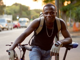 Bicycle Portraits, la culture du vélo en Afrique du Sud