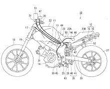 Nouveauté - Suzuki : la suspension qui s'adapte à la charge c'est pour bientôt