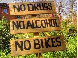 Au Liban, les dealers se la jouent écolo et troquent les grosses bagnoles contre des vélos