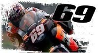 Moto GP: Nicky Hayden, Champion du Monde