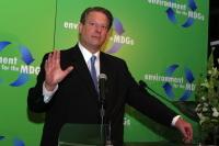 Conférence américaine sur les biocarburants : Al Gore tire la sonnette d'alarme