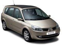 Renault Scénic 2 Phase 2 : changements en douceur