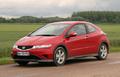 Essai - Honda Civic 2009 : quelques retouches, des chevaux en plus et un autobloquant