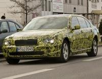 BMW Série 7 : psychédélique style !