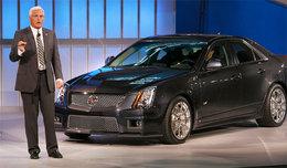Malgré la situation, le futur de GM passera toujours par des voitures de sport et des SUV