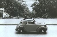 Les 70 ans de la Fiat Topolino